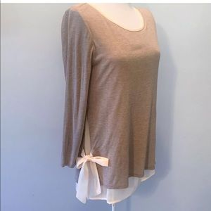 Lauren Conrad Shirt